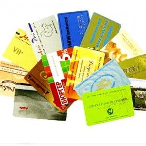 Срочное изготовление дешевых пластиковых визиток