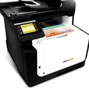 Какой хороший цветной лазерный МФУ лучше купить?