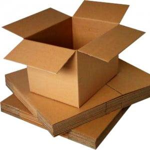 Где купить листовой гофрокартон и коробки из гофрокартона?