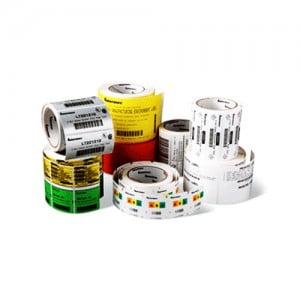 Купить принтер для печати термоэтикеток самоклеющихся