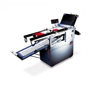 Устройство фальцевально-склеивающей машины и другого оборудования, используемого в типографии