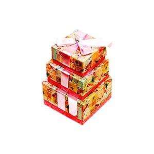 Изготовление и оформление подарочных упаковочных коробок на заказ