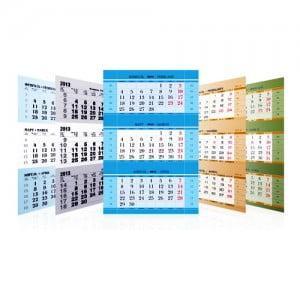 Печать и изготовление календарных блоков, купить недорого