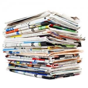 Рейтинг на рынке рекламы в печатных СМИ