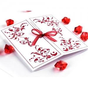 Образцы и шаблоны пригласительных билетов на выставку и свадьбу