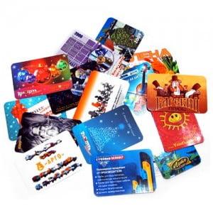Изготовление макетов календарей карманных разных размеров