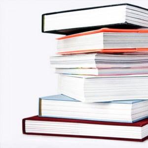 Книги специалистов издательского дела и рекламы