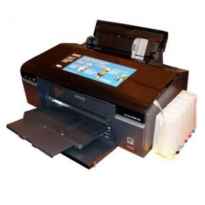 Купить по выгодной цене принтер для сублимационной печати