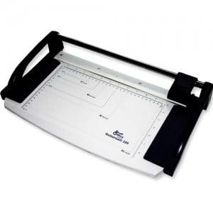 Купить роликовый или сабельный резак для бумаги