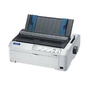 Лента для линейно матричного принтера, принцип работы