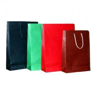 Как заказать производство упаковки бумажные пакеты для пищевых продуктов?