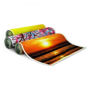 Интерьерная печать на баннере, холсте, обоях, пленке