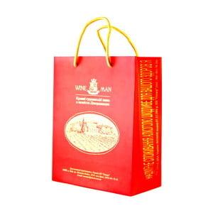Купить пакеты с логотипом компании СПб