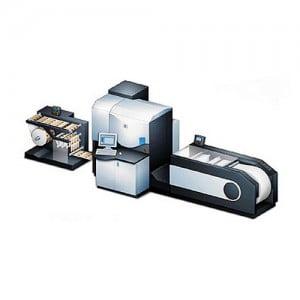 Продажа цифровых, рулонных печатных машин