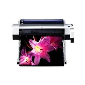 Струйная и лазерная широкоформатная печать на фотобумаге