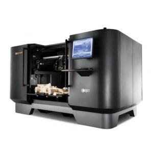 Какова стоимость 3d принтера?
