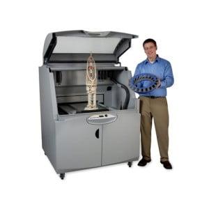 Как используется печать на 3d принтере?