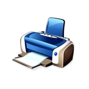 Как печатать на принтере?