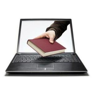 В чем преимущество электронных печатных изданий?