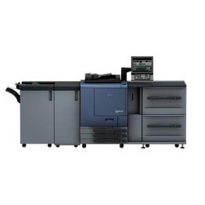 Чем привлекательны цифровые печатные машины?