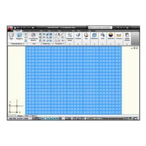 Как распечатать миллиметровку?