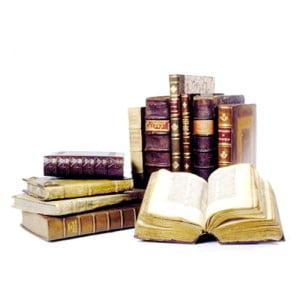 Как правильно оформить книжную выставку?