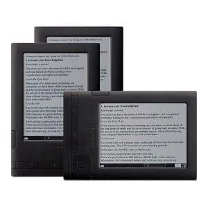 Что такое устройство для чтения электронных книг и как его выбрать?