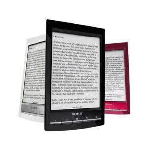 Какие есть форматы электронных книг?