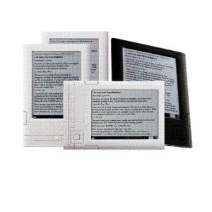 Самые популярные модели электронных книг