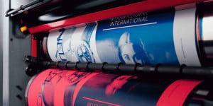 Офсетная печать – идеальный выбор для больших тиражей