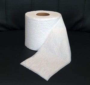 Сама тонкая бумага в мире