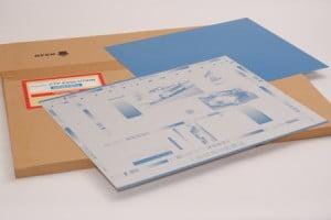 Тонкости работы с офсетными пластинами для СТР