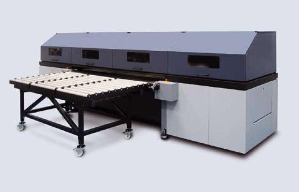 Особенности и нововведения струйной печати в УФ-принтерах