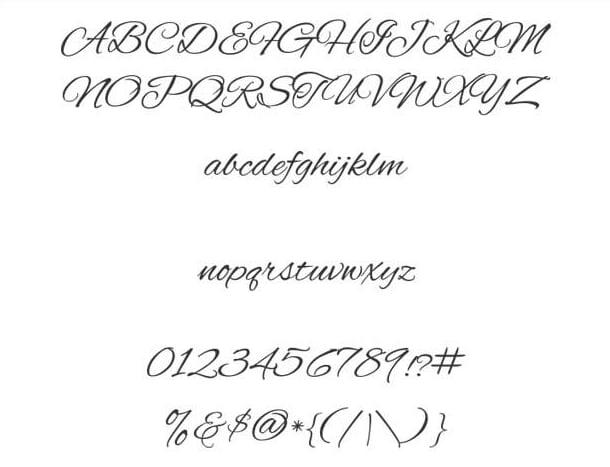 Какой шрифт лучше с засечками или без