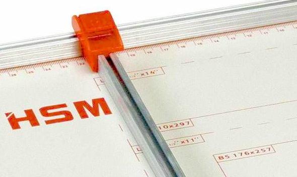 Уничтожители документов и резаки HSM — самые лучшие в мире