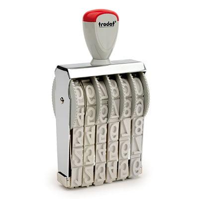 Нумератор – необходимый инструмент в любом офисе