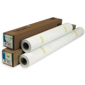 Виды и особенности бумаги для плоттеров