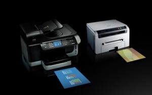 Самые популярные производители принтеров