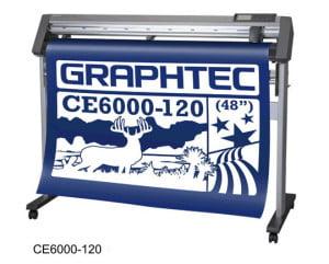 Режущие плоттеры Graphtec