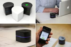 Робот-принтер – мобильная версия полноценного инструмента для печати