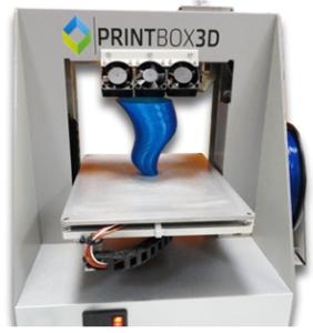 Обзор российского 3d принтера: PrintBox3d – синоним качества
