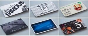 Изготовление и печать псевдопластиковых карт